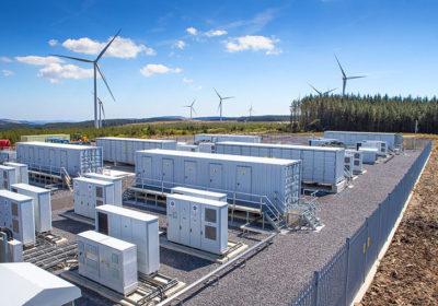 Vattenfall Pen y Cymoedd Wind Farm 15.05.18 ©Steve Pope  Fotowales