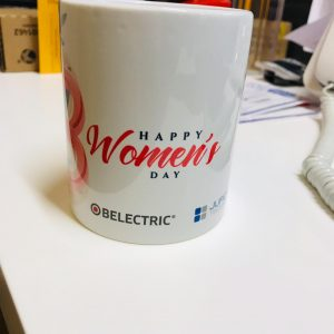 International Womens day India