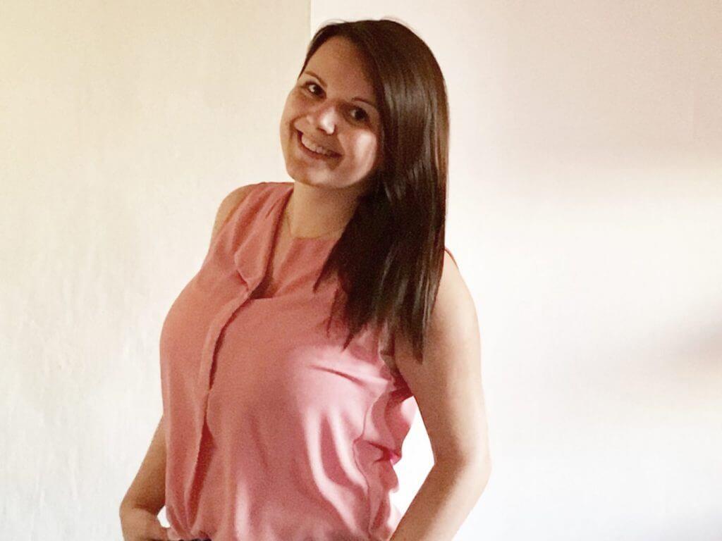 Julia Hahn, 25 Jahre, Assistentin der Projekt- und Bereichsleitung bei BELECTRIC