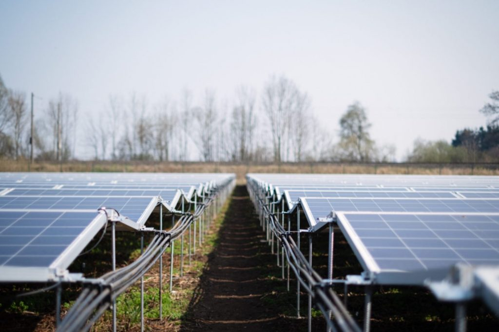 BELECTRIC uses the innovative PEG system for PV systems in the Limburg region